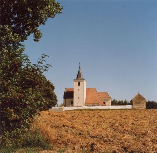 Pfarrkirche Grafensulz
