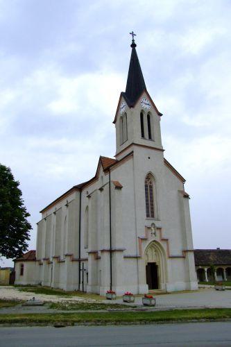 Pfarrkirche Pottenhofen