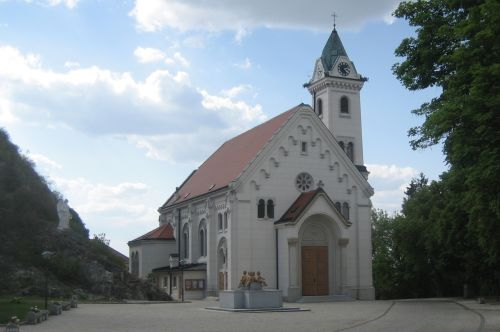 Pfarrkirche Staatz