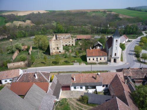 Pfarrkirche Wenzersdorf