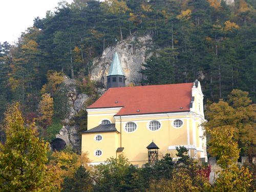 Pfarrkirche Pitten