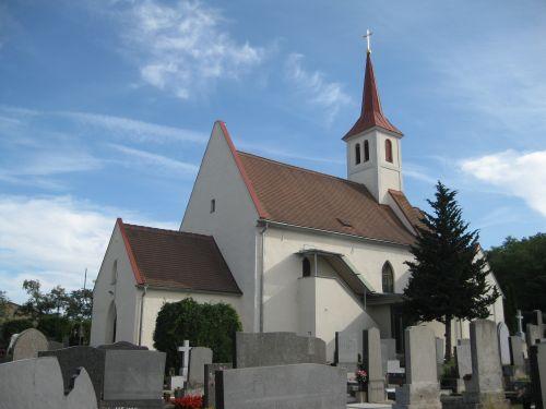 Pfarrkirche Breitensee