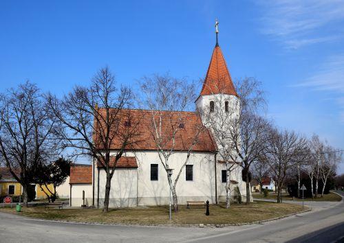 Pfarrkirche Breitstetten