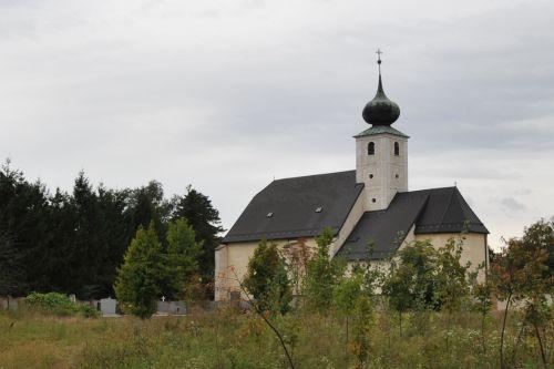 Pfarrkirche Eckartsau