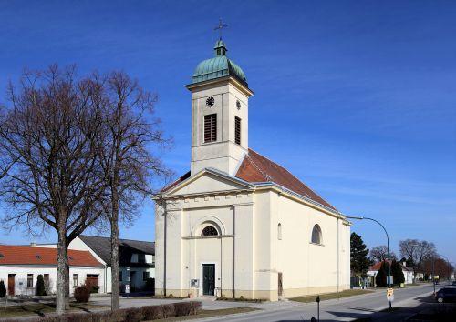 Pfarrkirche Franzensdorf