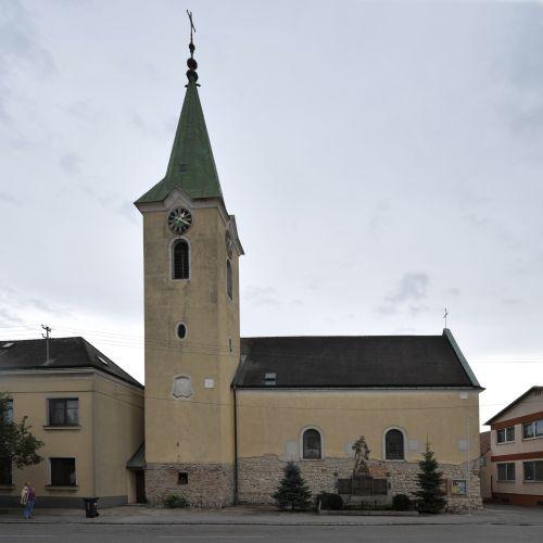 Pfarrkirche Loimersdorf