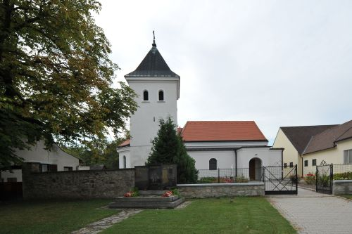 Pfarrkirche Markthof