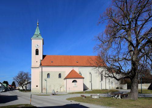 Pfarrkirche Probstdorf