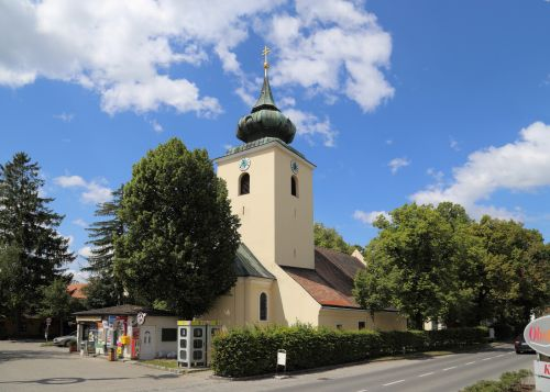 Pfarrkirche Raasdorf
