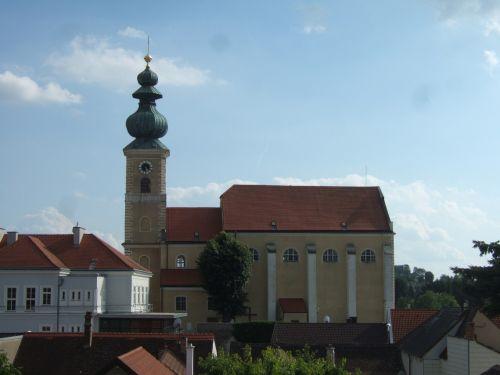 Pfarrkirche Gaweinstal