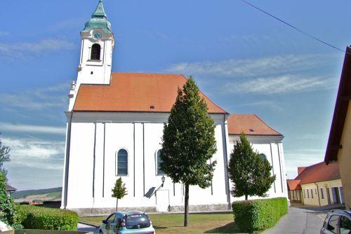Pfarrkirche Groß-Schweinbarth