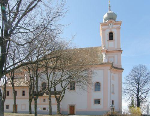 Pfarrkirche Kettlasbrunn