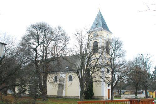 Pfarrkirche Achau