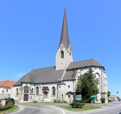 Pfarrkirche Brunn am Gebirge