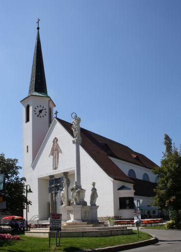 Pfarrkirche Guntramsdorf