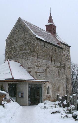 Pfarrkirche Maiersdorf