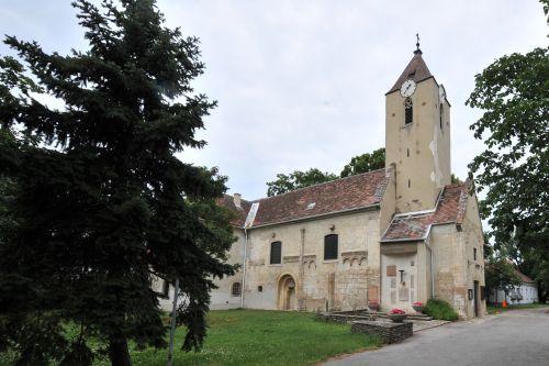 Pfarrkirche Hennersdorf