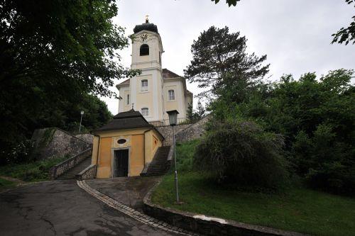 Pfarrkirche Kaltenleutgeben