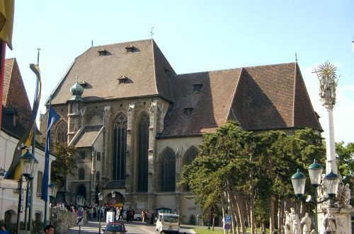 Pfarrkirche Perchtoldsdorf