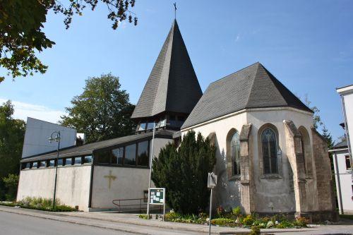 Pfarrkirche Pernitz