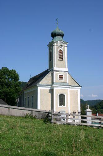 Pfarrkirche Altenmarkt an der Triesting