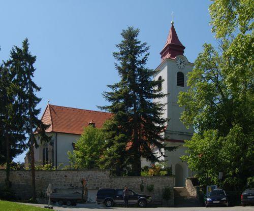 Pfarrkirche Enzesfeld