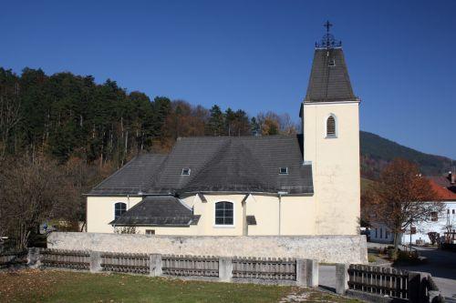 Pfarrkirche Furth an der Triesting