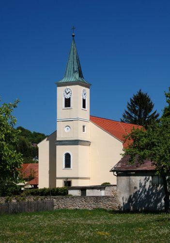 Pfarrkirche Hernstein