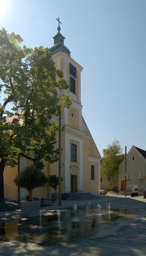 Pfarrkirche Leobersdorf