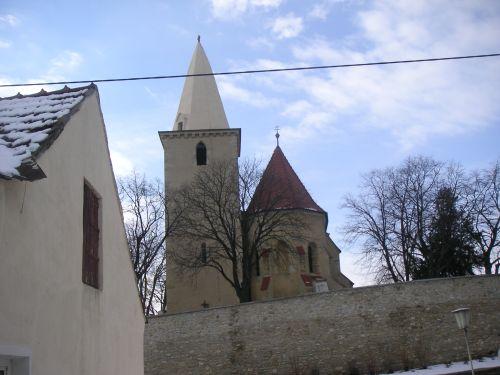 Pfarrkirche Altlichtenwarth