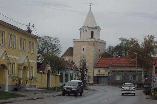 Pfarrkirche Großkrut