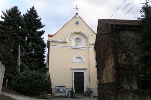 Pfarrkirche Hausbrunn