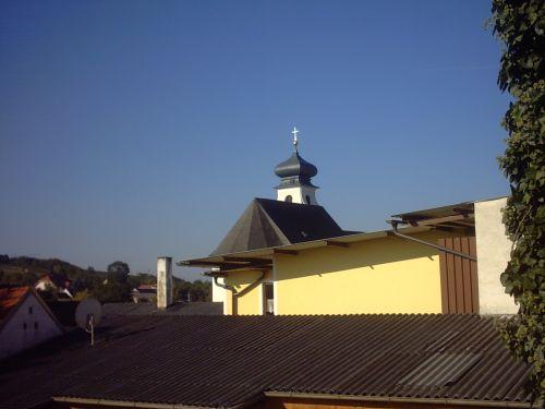 Pfarrkirche Herrnbaumgarten