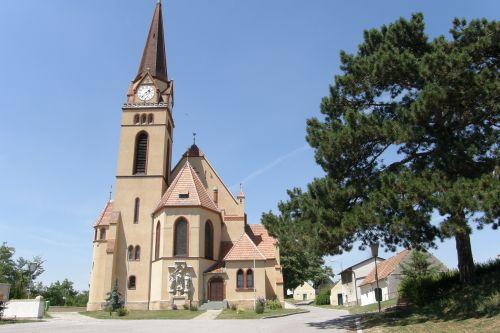 Pfarrkirche Katzelsdorf