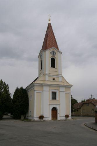 Pfarrkirche Kleinhadersdorf