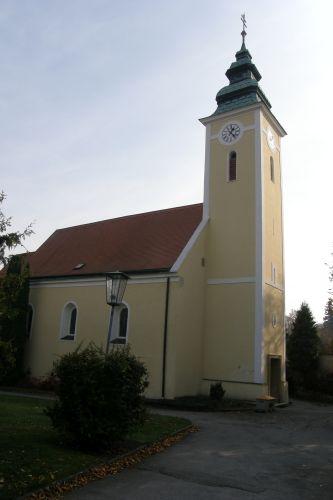Pfarrkirche Poysbrunn