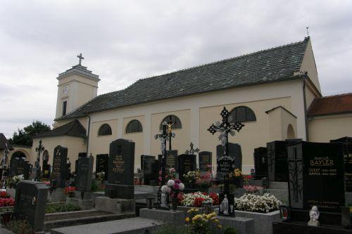 Pfarrkirche Reintal