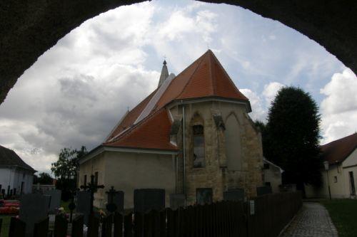 Pfarrkirche Walterskirchen