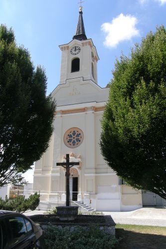 Pfarrkirche Wetzelsdorf