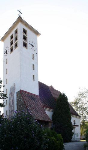 Pfarrkirche Gablitz