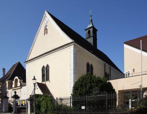 Pfarrkirche Mauerbach