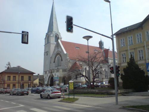 Pfarrkirche Pressbaum