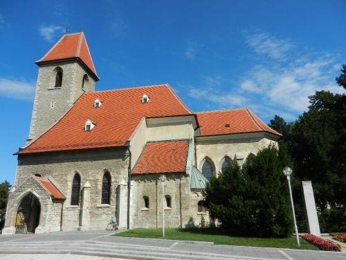 Pfarrkirche HImberg