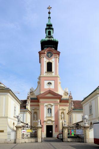 Pfarrkirche Schwechat