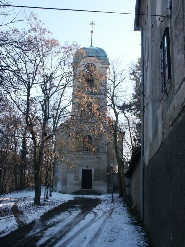 Pfarrkirche Braunsdorf
