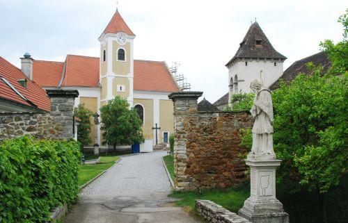 Pfarrkirche Maissau