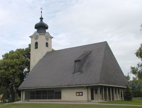 Pfarrkirche Roseldorf