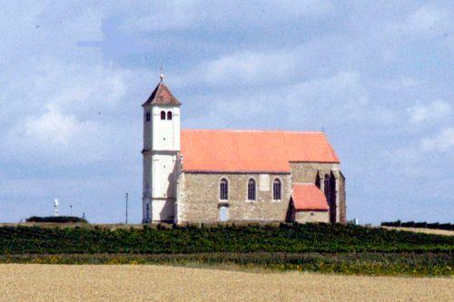 Pfarrkirche Wartberg
