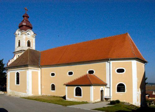 Pfarrkirche Zemling