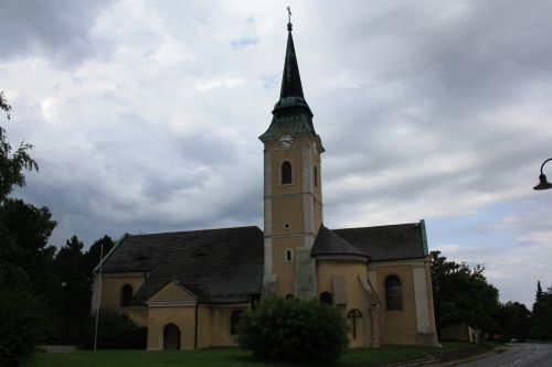 Pfarrkirche Leitzersdorf